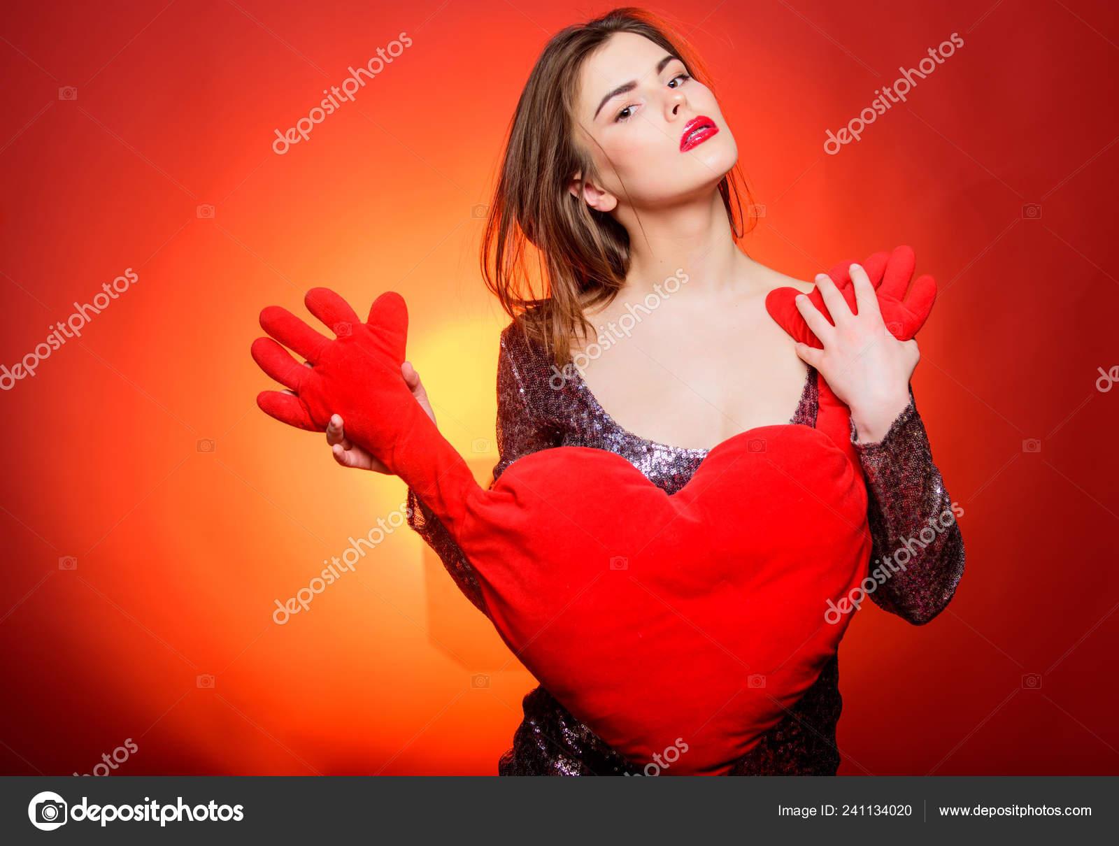 Любовь сексуальная девушек