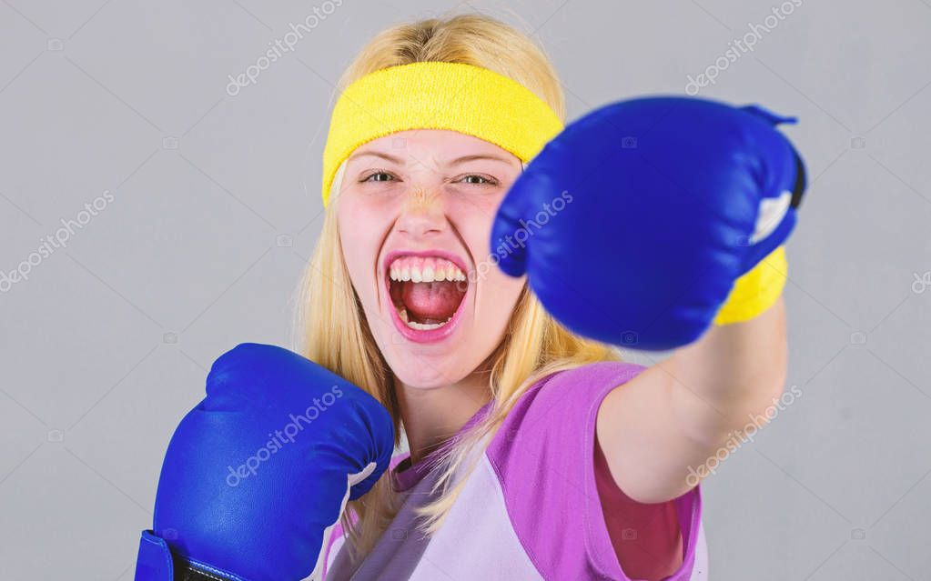 Cardio boxing para adelgazar