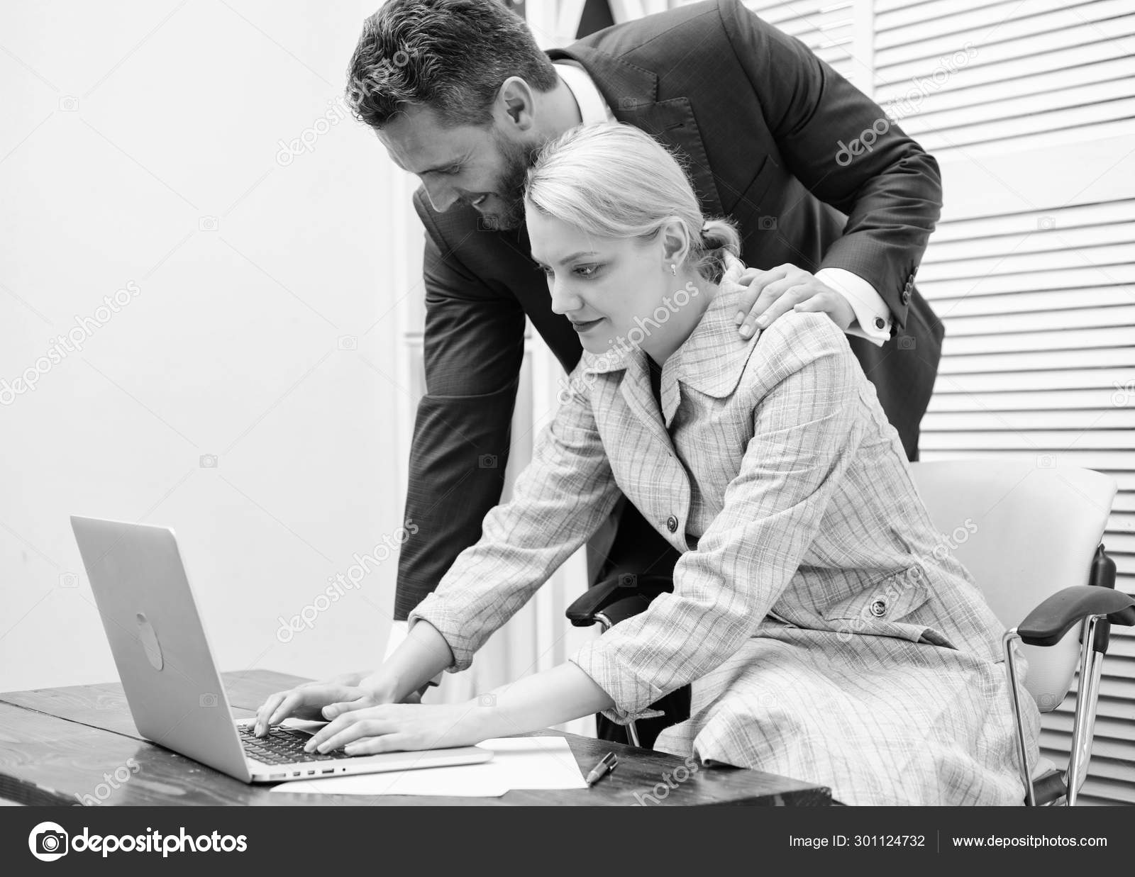 Pornography in the workplace