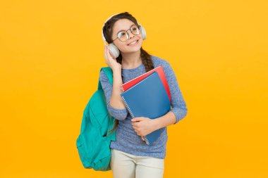 Listening to language youre learning. Happy child listen to music. Listening lesson. Online learning. English school. Modern life. Boost your foreign language skills with active listening