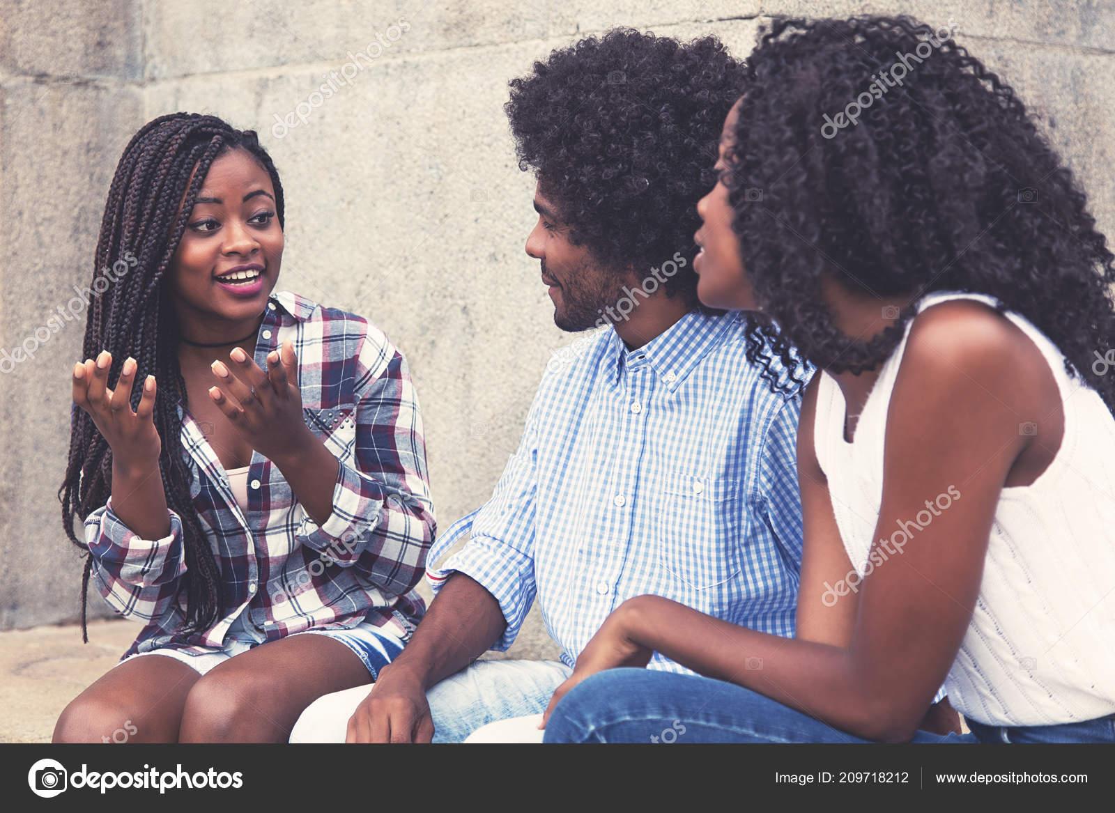 Afrikanische amerikanische Datierung nyc Beste Dating-Seiten Windsor
