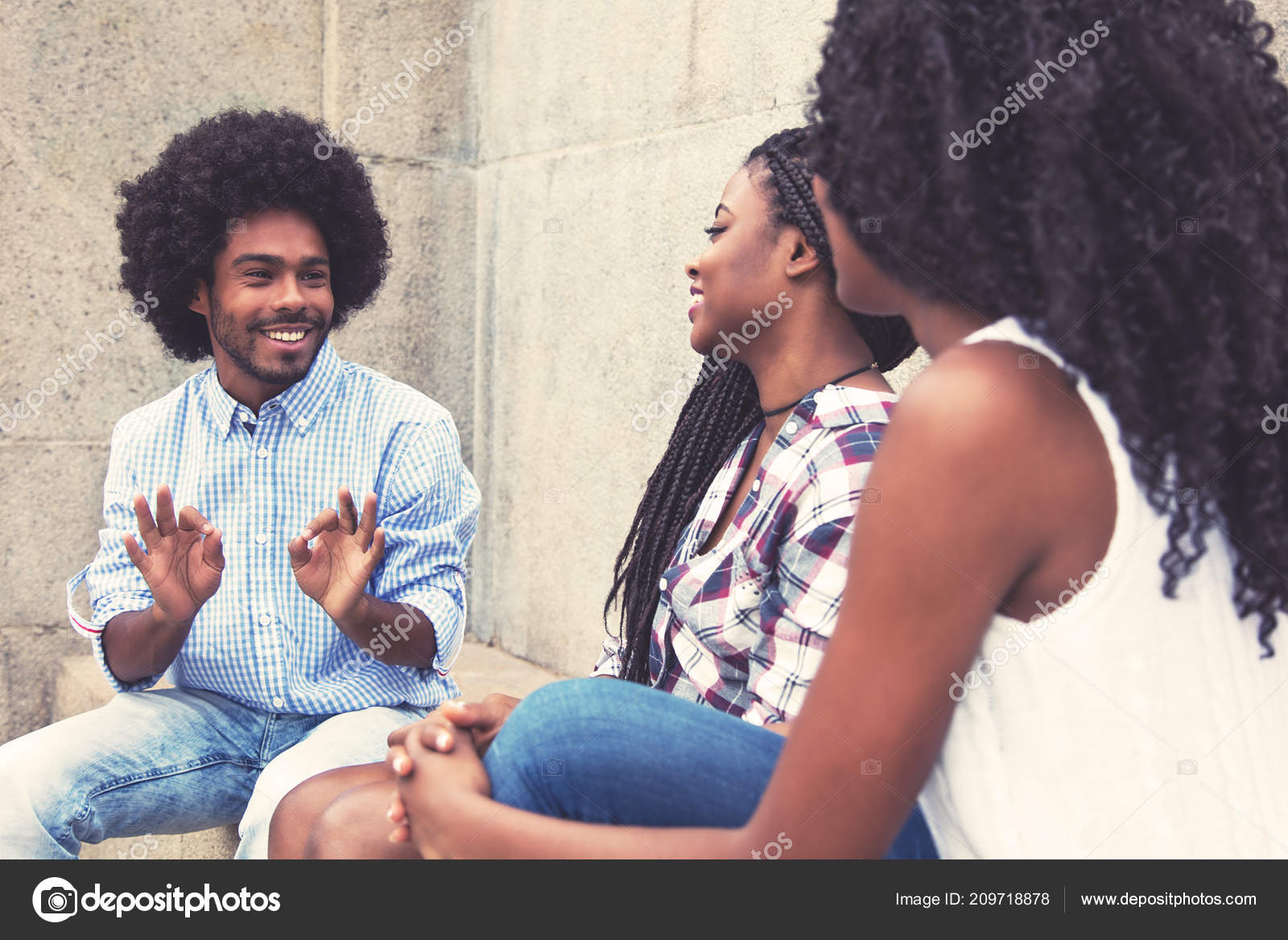 Afrikanische amerikanische Datierung nyc Jeder, der jemals auf Craigslist anhakt