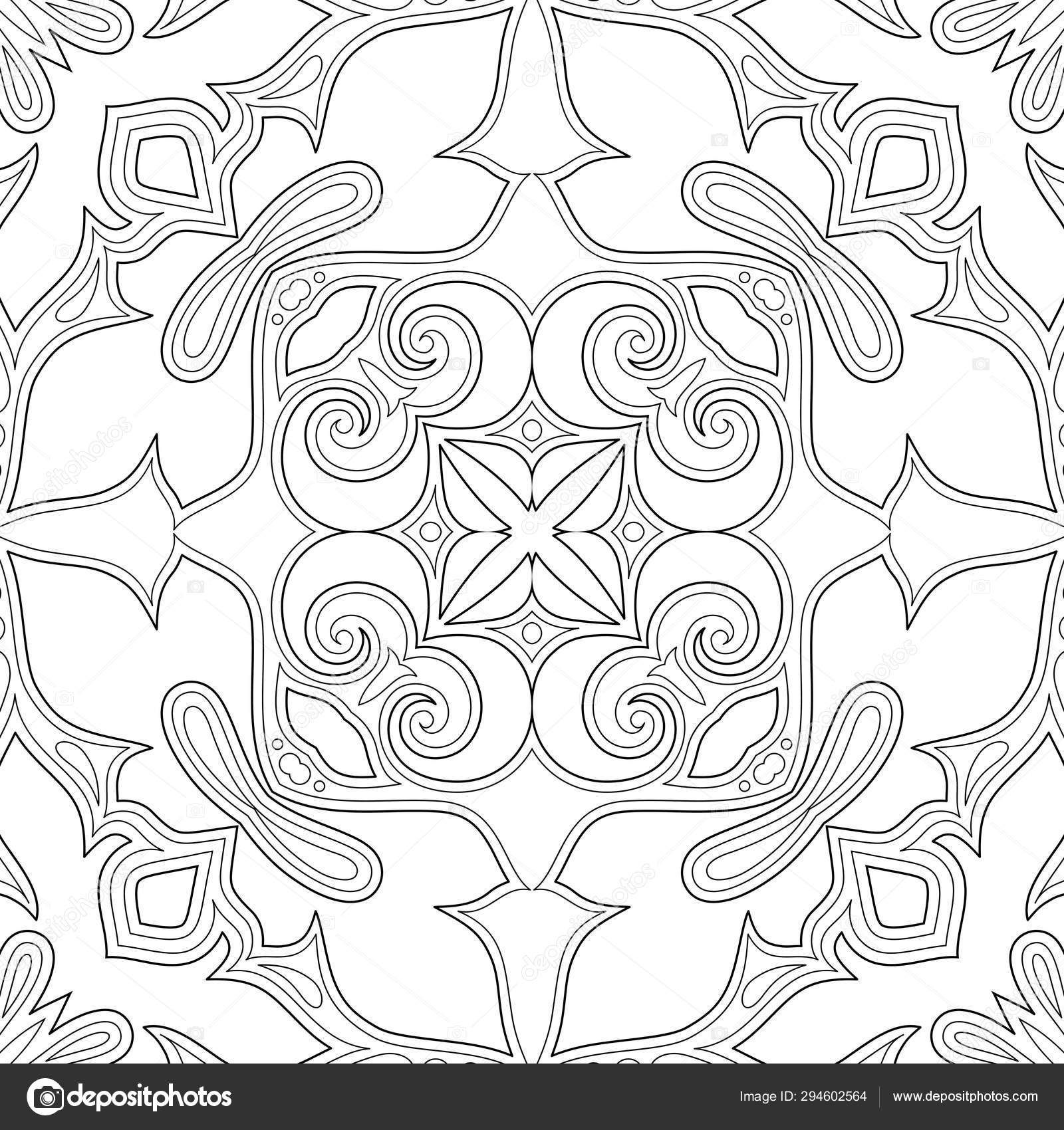 Mosaic coloring pages | Free Coloring Pages | 1700x1600