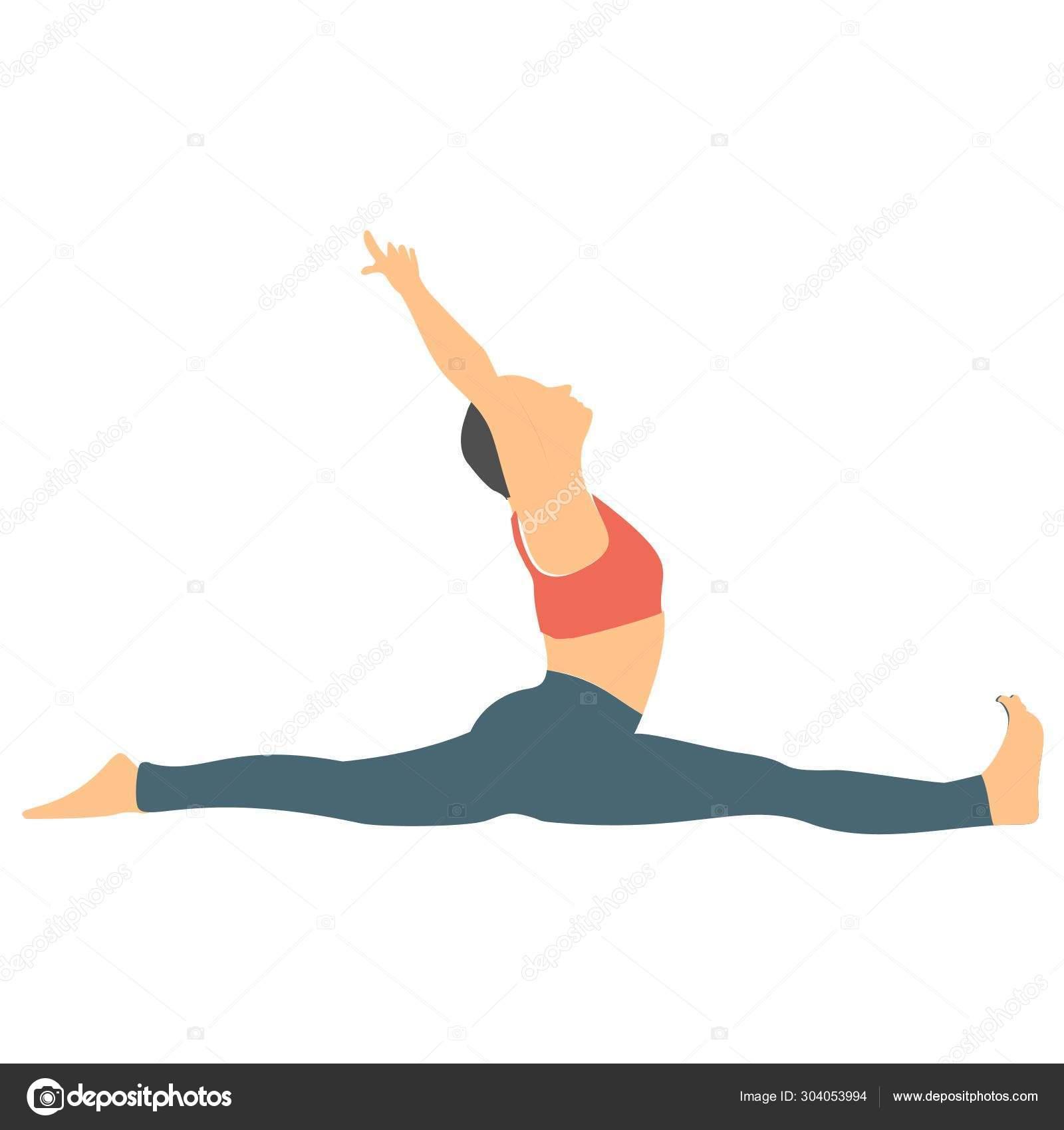 Acro Dance Ilustracao Vetorial Vetores De Stock C Iconscout 304053994