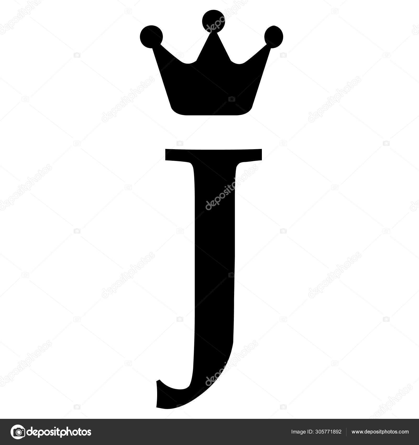 Joker J Logo