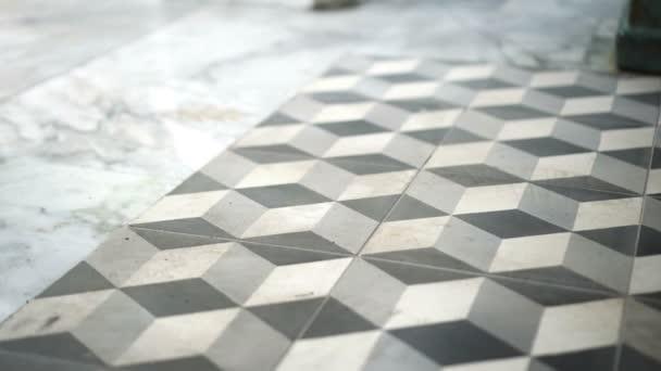 Luxusní interiérový design mramoru materiály pro podlahy