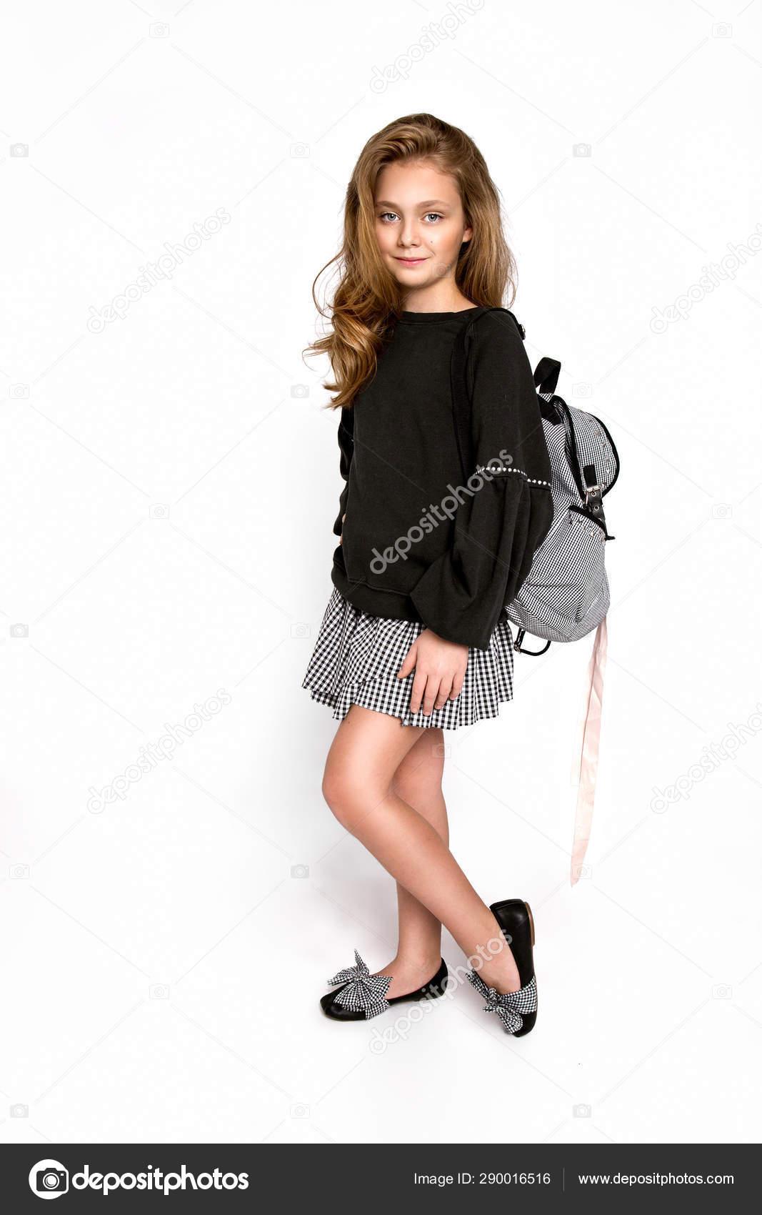 Girl school cute 20 Cute