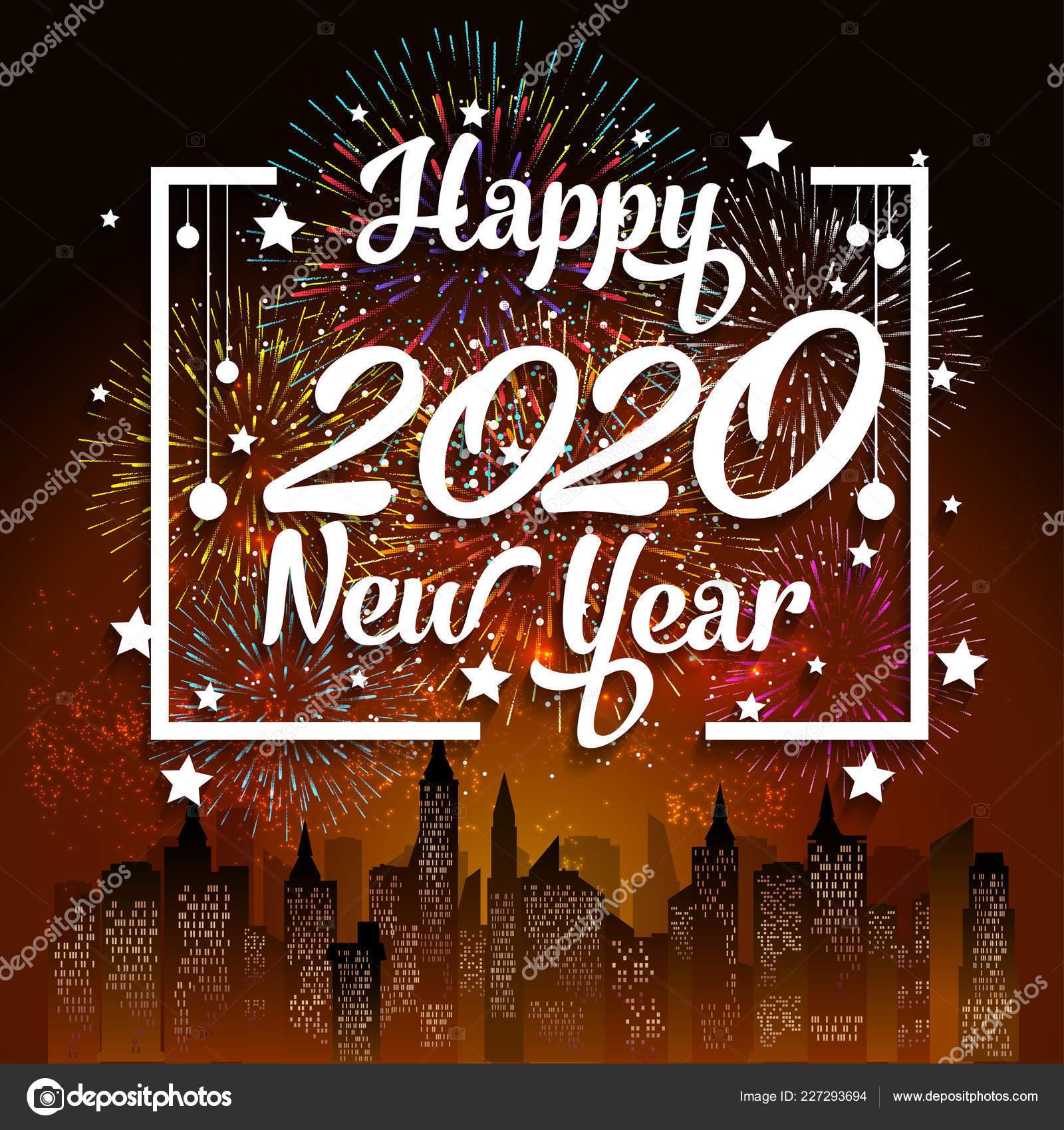 Imagini pentru happy 2020