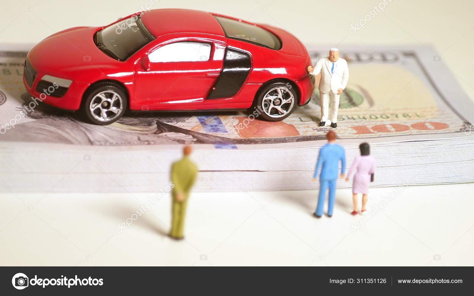 Bangkok Thailand July 2919 Audi Diecast Model Sports Car Replica Stock Editorial Photo C Chattaphan 311351126