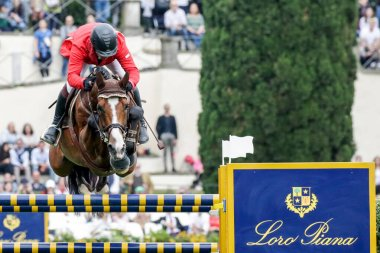 International Horse Riding 87° Csio Piazza Of Siena Roma 2019 - Premio Loro Piana