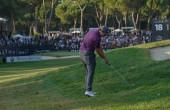 Golf 76 ° Open of Italy