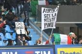 Italian Football Team Test Match 2019 - Italy vs Switzerland