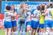 Italský národní tým Rugby