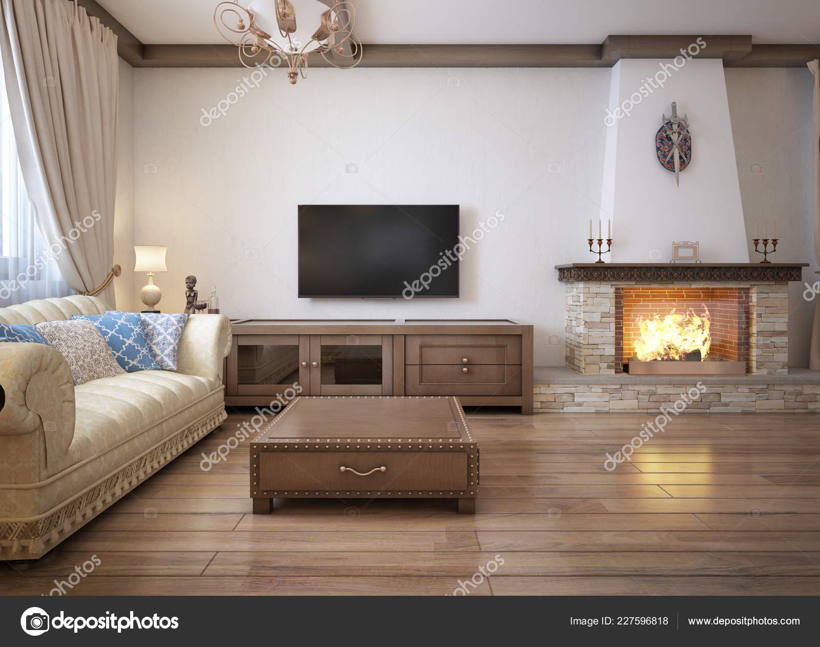 Wohnzimmer Im Landhausstil Caseconrad Com