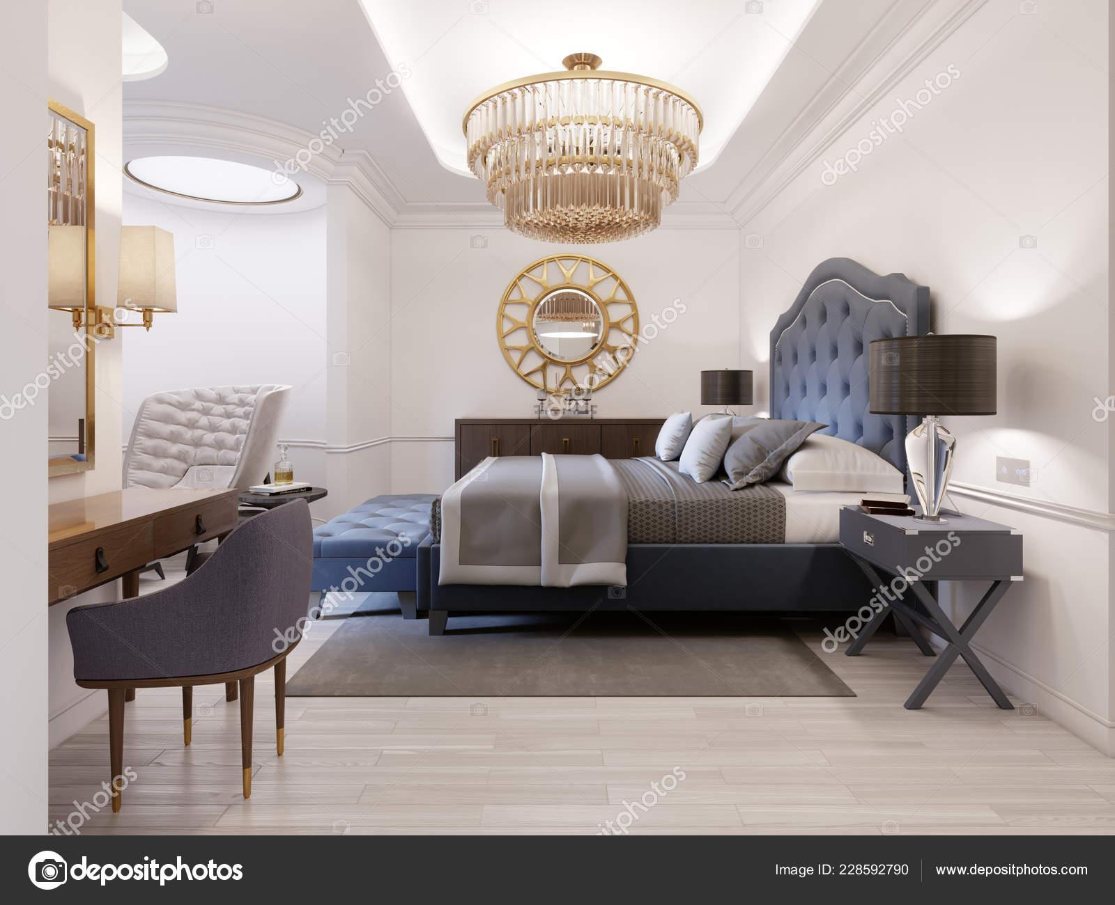 Chambre Ouverte Salle De Bain hôtel présidentielle luxueuse chambre avec une chambre