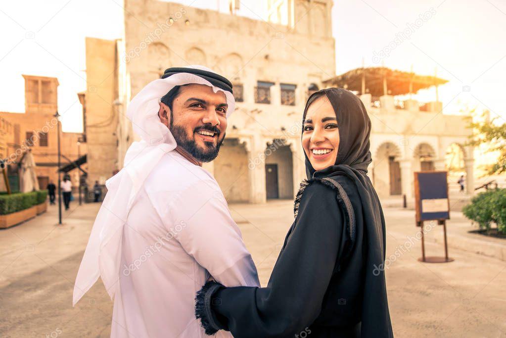 dating laws in dubai