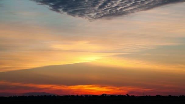 napkelte a területen teljes Hd