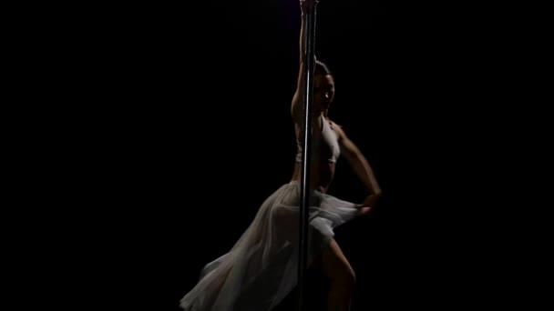 Dance like a black stripper
