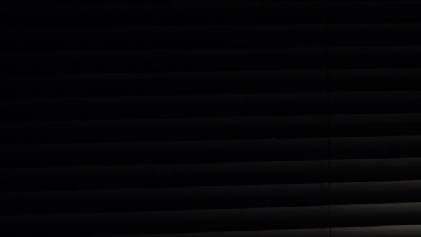 Za stěhování osvětlení žaluzie