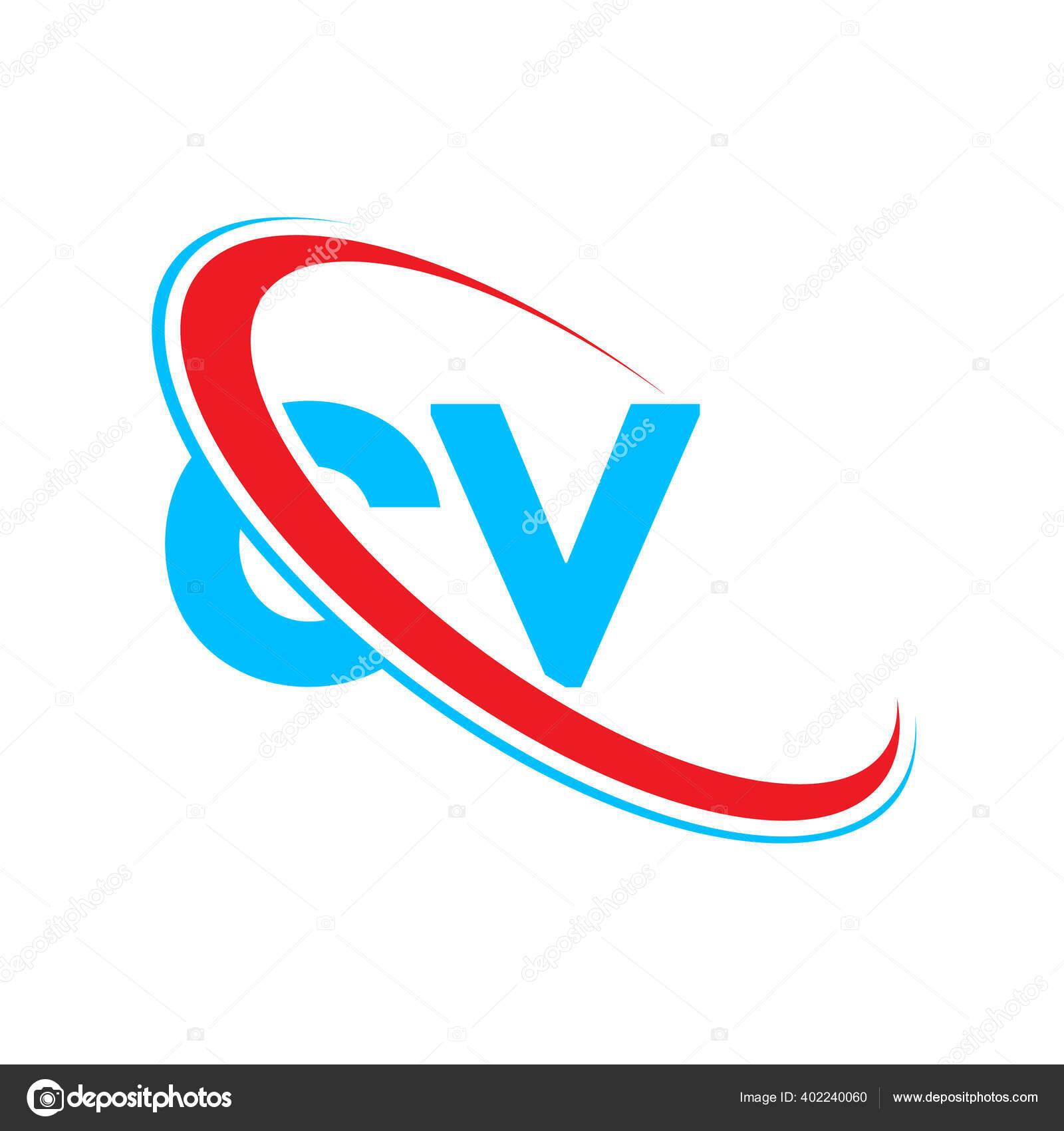 Letter Logo Design Initial Letter Linked Circle Upercase Monogram Logo Vector Image By Mamuntwofiveg Vector Stock 402240060
