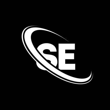 E S Logo Design Premium Vector Download For Commercial Use Format Eps Cdr Ai Svg Vector Illustration Graphic Art Design