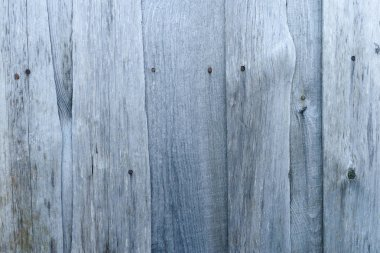 surface of old wooden boards piled together