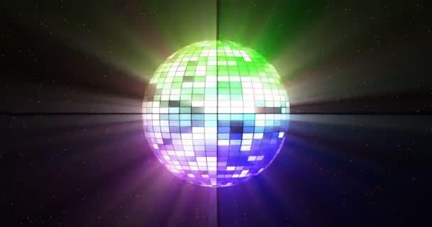 Disco labdát képes-hoz hurok