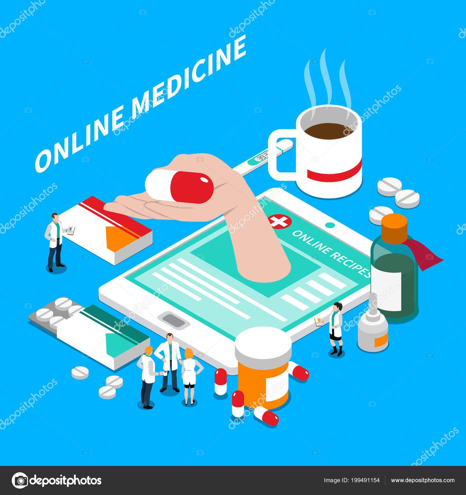 recept medicin online
