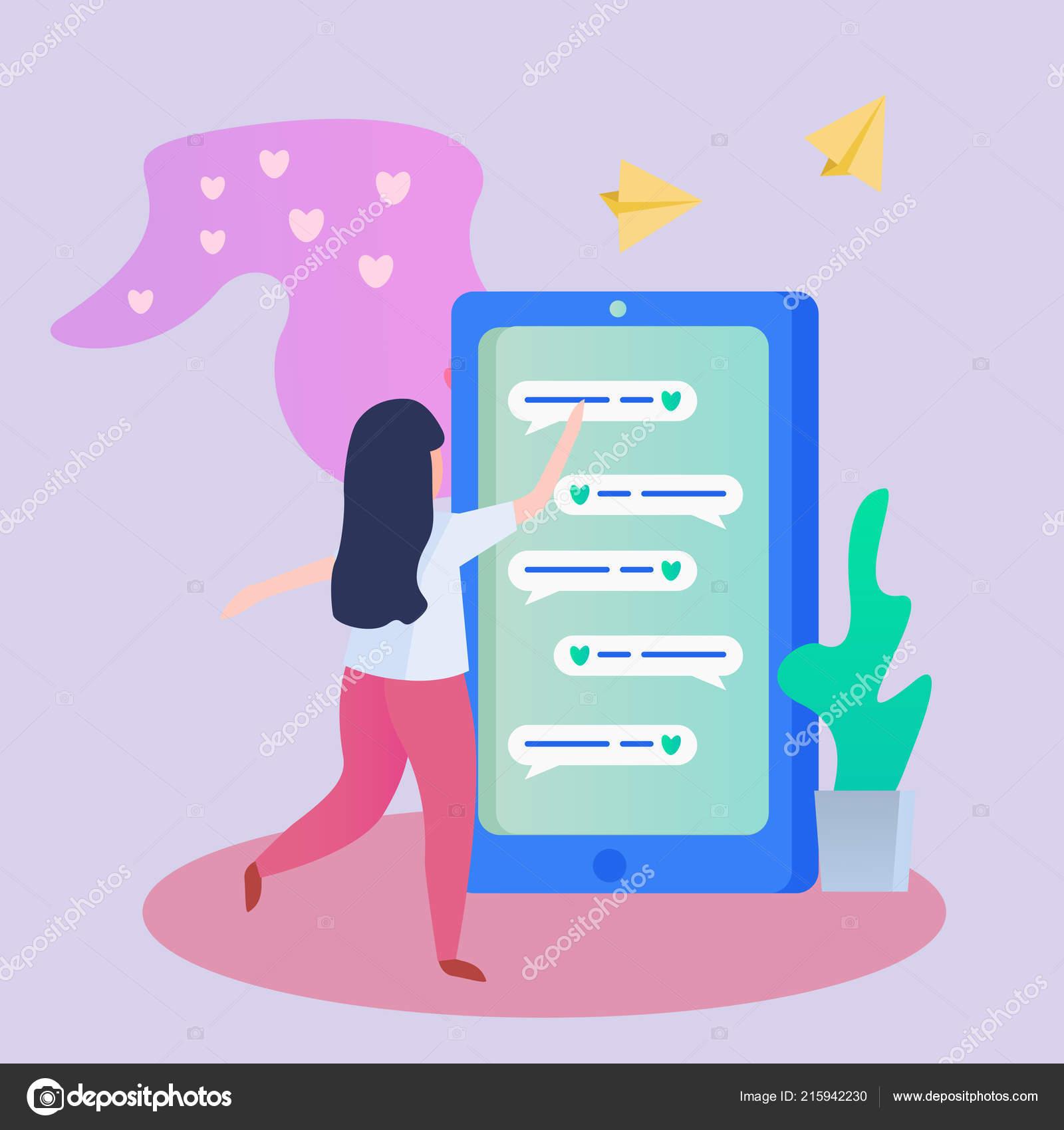 application de datation virtuelle brancher dans Ogden