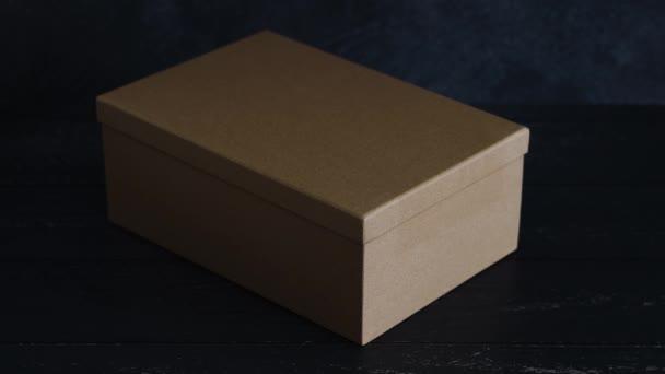 Caja misteriosa: vídeos de stock libres de derechos, HD/4K videoclips |  Depositphotos®