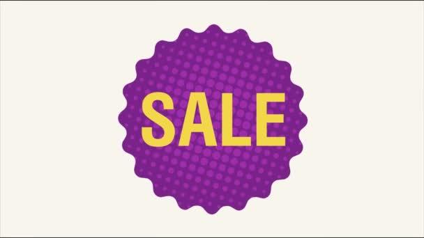 SUPER SALE spezielle Banner. Verkauf Werbebanner Aktionsaufkleber. Heiße Verkaufskampagne Preisschild für Rabatt-Räumung. Großer Online-Einkauf.