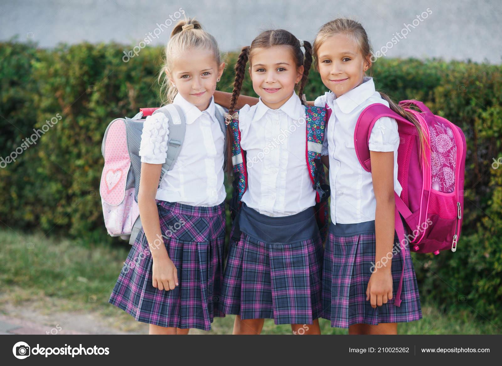 mädchen grundschule