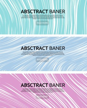 Abstract wave element for design. Applicable for gift card, desktop, poster template, landing page, ui, ux ,cover book, baner, social media