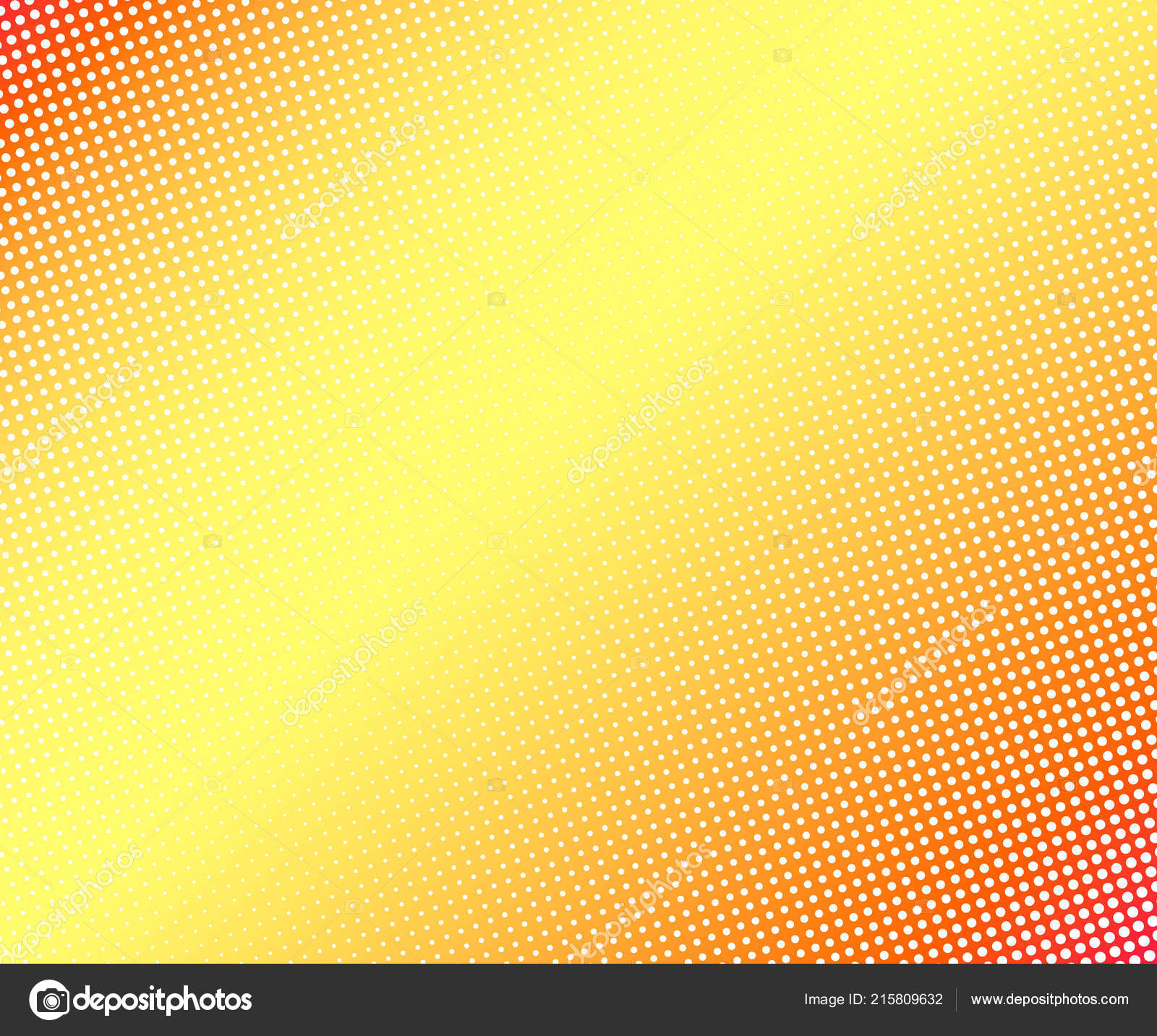 halftone design background vector illustration space text stock