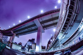 Metropolitan autópálya Tokyoban