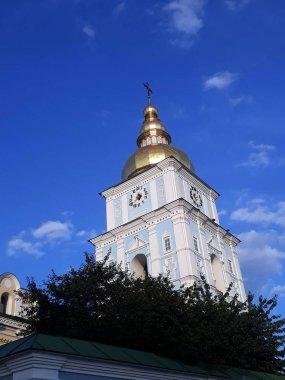 Kiev-Pechersk Lavra, church