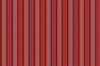 Trendy striped wallpaper. Vintage stripes vector pattern seamles