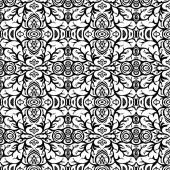 Fotografie einzigartiges, abstraktes Muster - Vektor