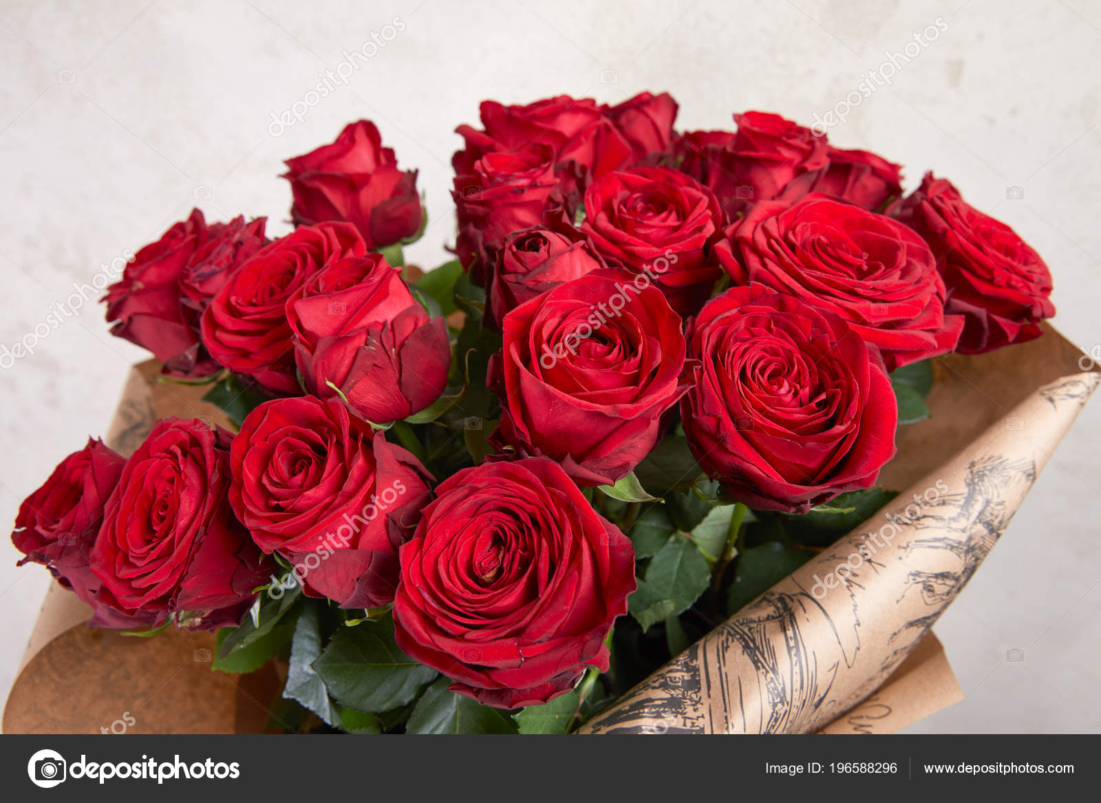 beau bouquet roses rouges photographie nikolodion. Black Bedroom Furniture Sets. Home Design Ideas