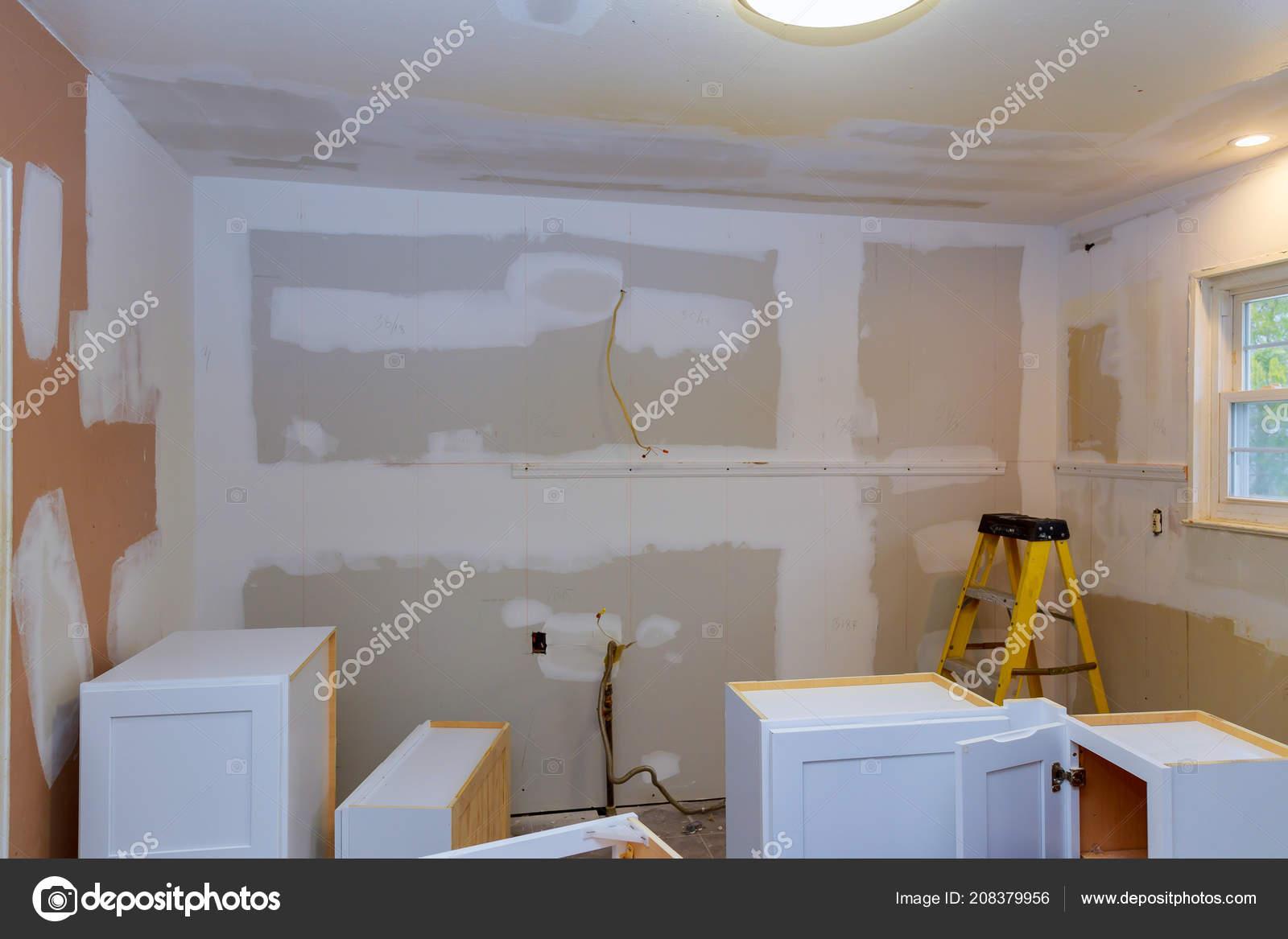Kitchen Cabinets Installation Blind Corner Cabinet Drawers