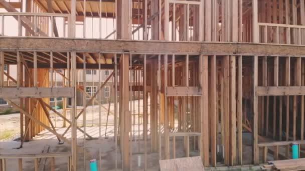 Innenwand Rahmen Sanierung Neubau Eigenheim