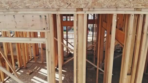 Neubau eines Fachwerkhauses hat den Boden bereitet