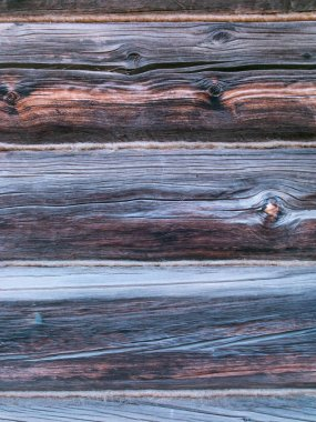 Wooden background texture in vertical.