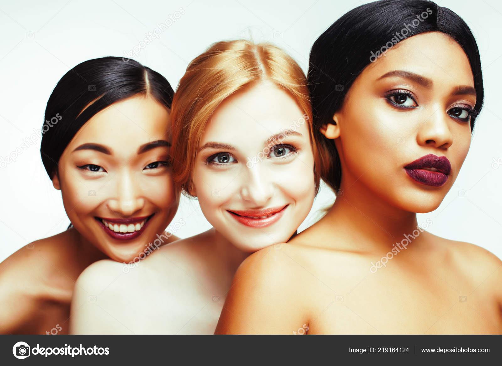 Afro americký lesbičky