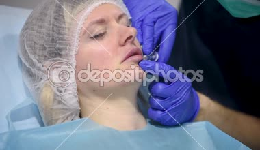Plastic surgery Stock Videos, Royalty Free Plastic surgery