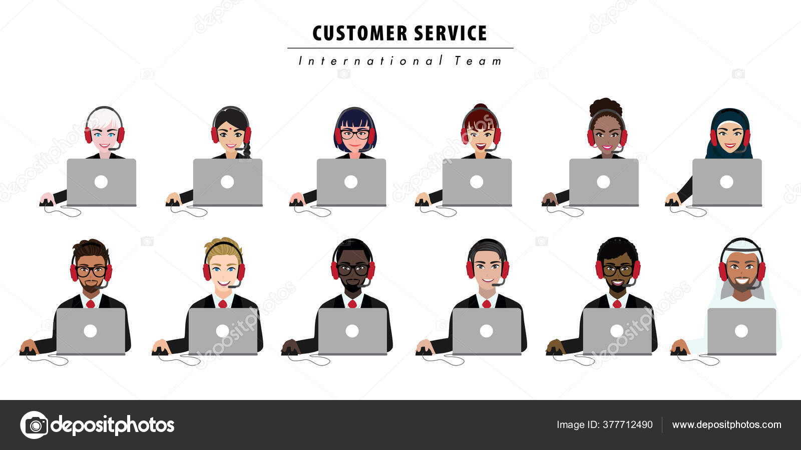 Ini Cara Untuk Memprioritaskan Layanan/Dukungan Pelanggan - Customer Service