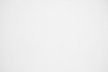 White Concrete Wall Texture Background.
