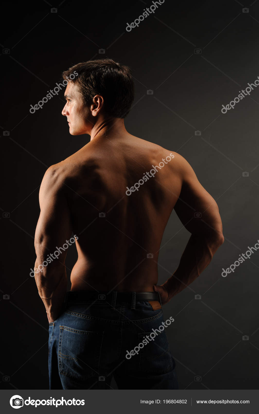 Pose hot guy Male Poses: