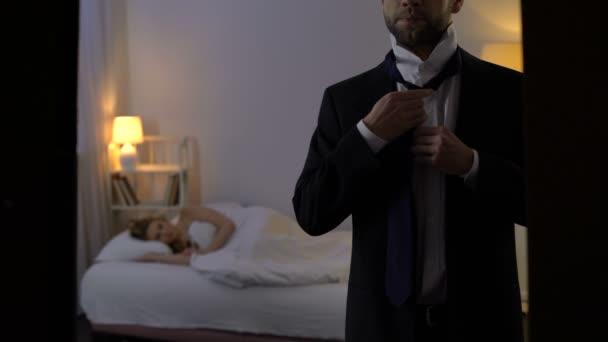 Молодая женщина в гостинице с любовником видео 11