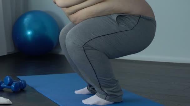 Приседания для похудения: примеры эффективных и универсальных.